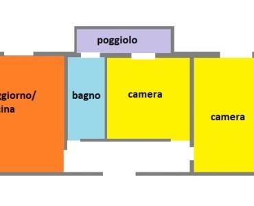 planimetria castellan