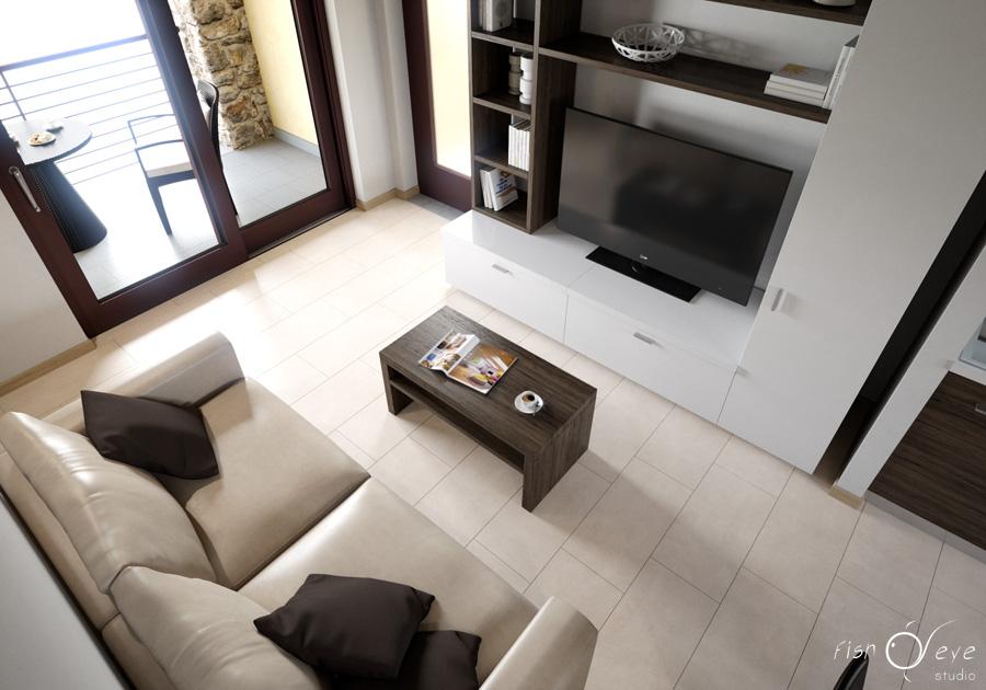 Ultimo appartamento di nuova costruzione gotter immobiliare for Appartamenti di design
